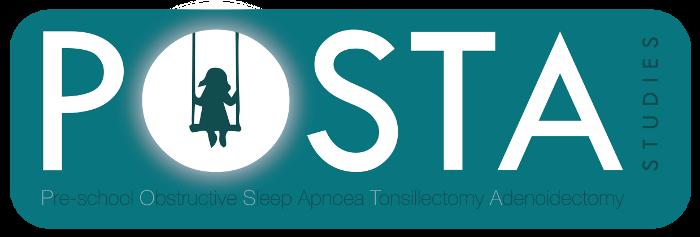 POSTA - Pre-school Obstructive Sleep Apnoea Tonsillectomy Adenoidectomy